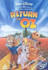 Movie Return to Oz