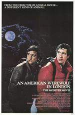 Movie An American Werewolf in London