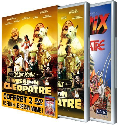 Asterix and obelix meet cleopatra full movie online