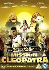 Movie Asterix & Obelix: Mission Cleopatra