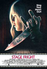 Movie Stage Fright