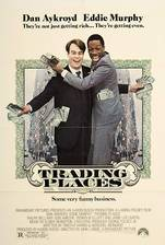 Movie Trading Places