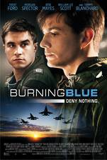 Movie Burning Blue