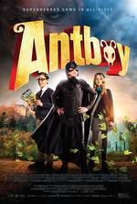 Movie Antboy