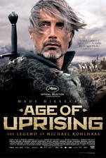 Movie Age of Uprising: The Legend of Michael Kohlhaas