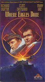 Movie Where Eagles Dare