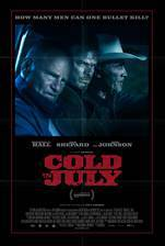 Movie Cold in July