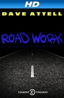 Dave Attell: Road Work