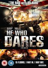 Movie He Who Dares