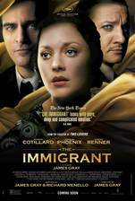 Movie The Immigrant