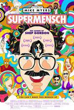 Movie Supermensch: The Legend of Shep Gordon