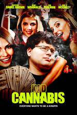 Movie Kid Cannabis