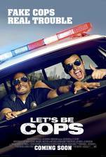 Movie Let's Be Cops