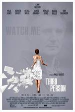 Movie Third Person