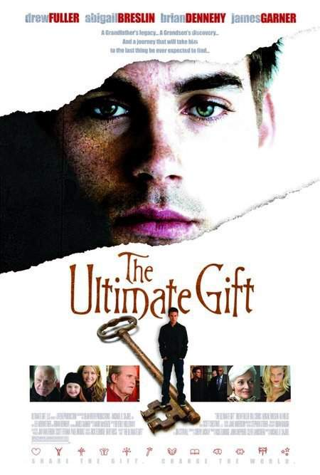 Watch The Ultimate Gift 2006 Full Movie Online