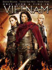 Movie Once Upon a Time in Vietnam