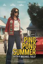 Movie Ping Pong Summer