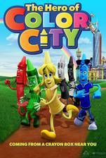 Movie The Hero of Color City