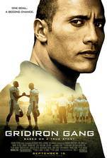 Movie Gridiron Gang