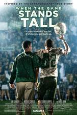Movie When the Game Stands Tall