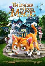 Movie The House of Magic