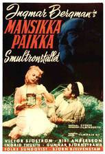 Movie Wild Strawberries