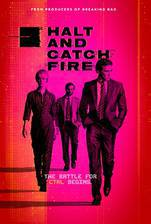 Movie Halt and Catch Fire