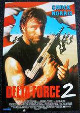 Movie Delta Force 2: The Colombian Connection