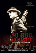 Movie No God, No Master