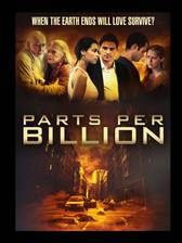 Movie Parts Per Billion