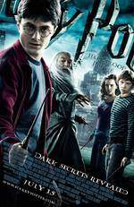 Movie Harry Potter and the Half-Blood Prince