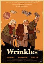 Movie Wrinkles