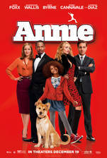Movie Annie