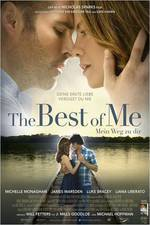 Movie The Best of Me