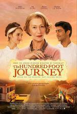 Movie The Hundred-Foot Journey