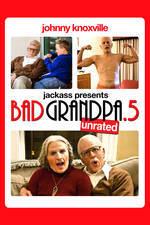 Movie Jackass Presents: Bad Grandpa .5