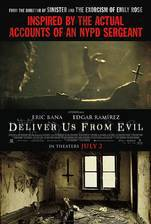 Movie Deliver Us from Evil