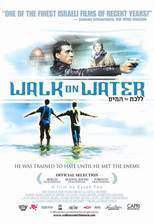 Movie Walk on Water