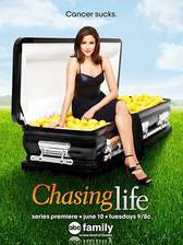 Movie Chasing Life