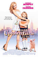 Movie Uptown Girls