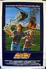 Movie Dirty Mary Crazy Larry