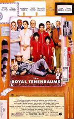 Movie The Royal Tenenbaums