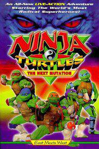 Sabans Ninja Turtles: The Next Mutation