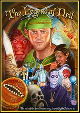 Movie The Legend of Neil