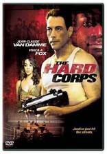 Movie The Hard Corps