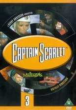 Movie Captain Scarlet and the Mysterons