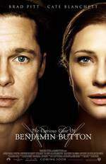 Movie The Curious Case of Benjamin Button