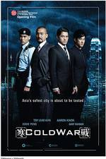 Movie Cold War