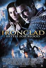 Movie Ironclad: Battle for Blood
