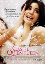 Movie Casese quien pueda (Get Married If You Can)